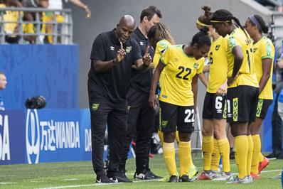 Coupe du Monde - Groupe C : l'ITALIE facile face Ã* la JAMAÃÂÂÂ�QUE