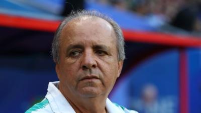 Le sélectionneur brésilien (photo FIFA.com)
