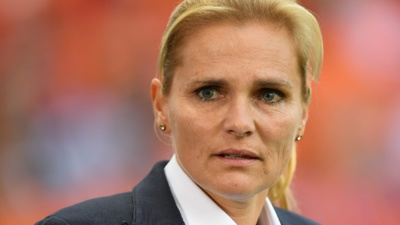La sélectionneure des Pays-Bas (photo FIFA.com)