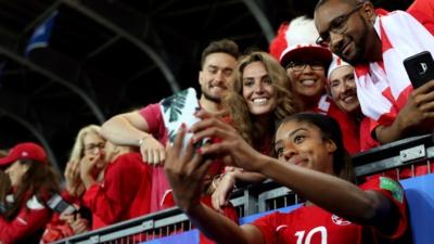 Coupe du Monde - Ashley LAWRENCE (Canada) : « La solidité fera la différence »