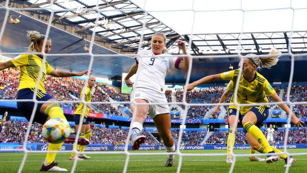 Horan a ouvert rapidement le score (photo FIFA.com)