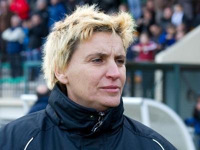 D1 - Sandrine MATHIVET (FCF JUVISY) : « Respectons cette histoire »