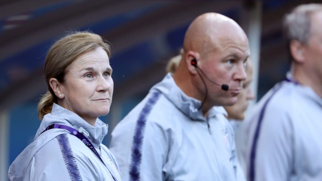 Coupe du Monde - Jill ELLIS/Megan RAPINOE (USA) : La pression, le choc face à la France et Donald Trump