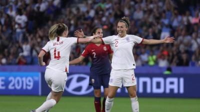 Bronze aura été impliquée sur tous les buts (photo FIFA.com)