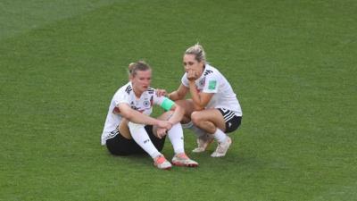 Coupe du Monde - La SUEDE s'offre l'ALLEMAGNE