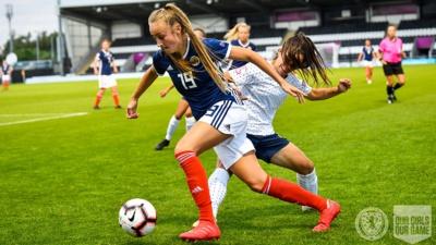 Euro U19 - La FRANCE se fait peur, mais remporte les trois points