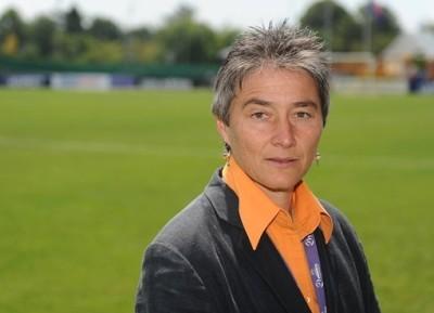 Suisse - Béatrice VON SIEBENTHAL démissionne du poste de sélectionneure