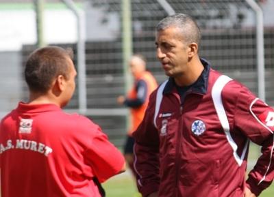 Madjid Alliche (photo : Sébastien Duret)