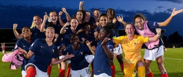 La joie tricolore (photo UEFA.com)