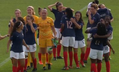 U19 - Le débrief de l'EURO : pugnacité, interchangeabilité, joueuses-clés