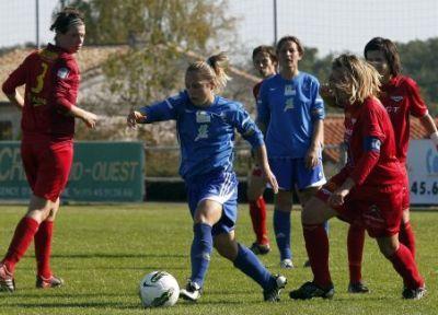 A Soyaux, Rodez avait ramené une nette victoire (5-0)