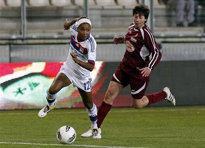 Face au Torino, l'OL s'est facilement imposé (photo DR)