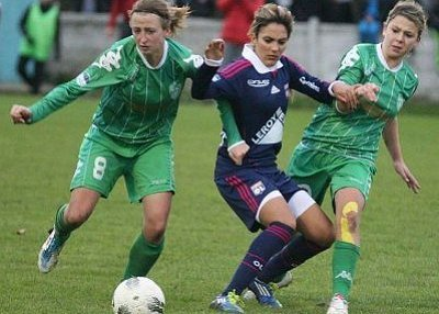 (photo P. Dijkmans/vrouwenteam.be)