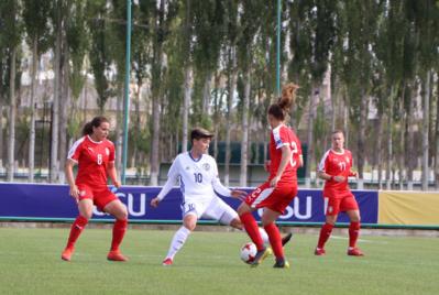 EURO 2021 (Qualifications) - Des scores fleuves pour débuter