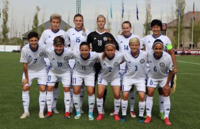 Bleues - KAZAKHSTAN, qui es-tu ?