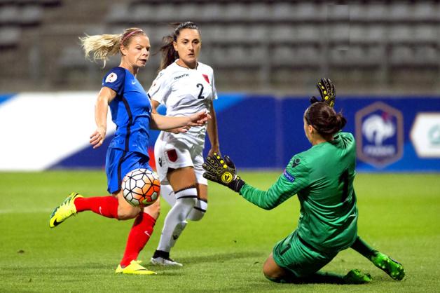 Le dernier match éliminatoire a été joué le 20 septembre 2016 contre l'Albanie (6-0)