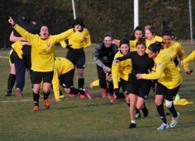 Les joueuses de St Christol tenteront un exploit face à Toulouse (photo club)