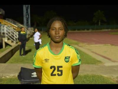 International - Une Reggae Girlz tuée dans une altercation à Kingston
