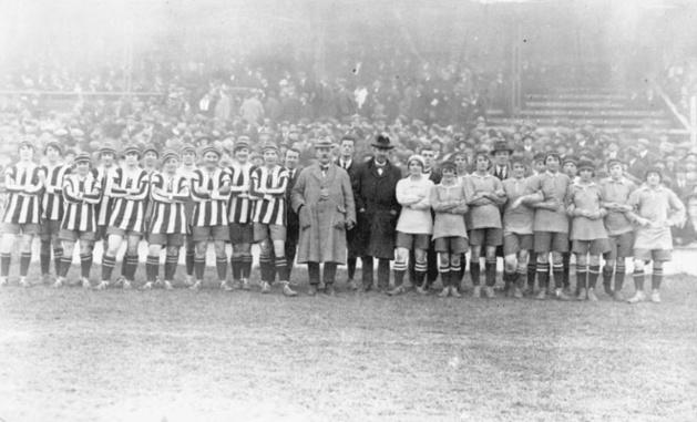 1920, le plus ancien avec 53 000 spectateurs