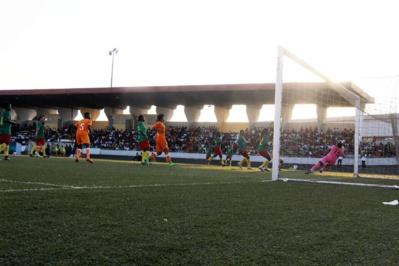 Le duel Côte d'Ivoire - Cameroun s'est terminé sur un score vierge