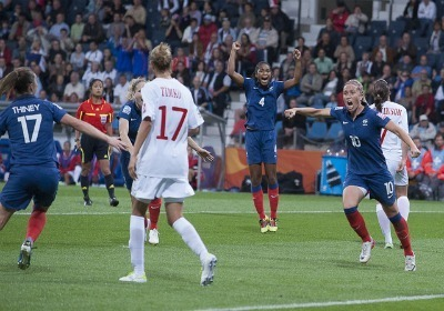 """""""Si on gagne ce tournoi, les autres nations vont nous craindre encore un peu plus qu'auparavant"""", dit Abily"""