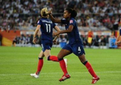 Laura Georges (Crédit : www.lequipe.fr)