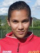 D1 – Zohra AYACHI (RODEZ AF) : « J'ai l'impression que le foot est plus simple ici »