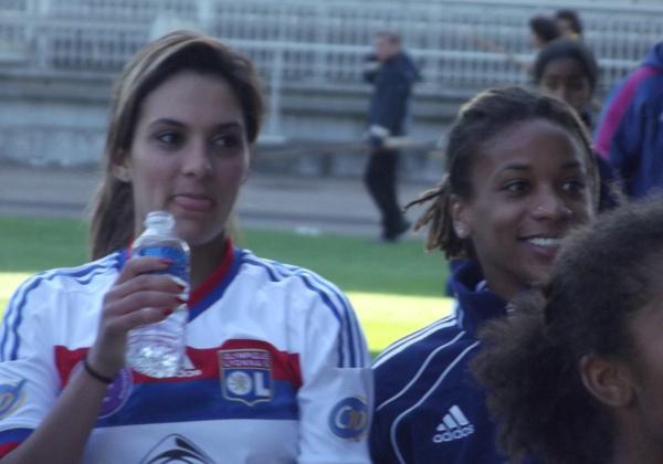 Coupe de France - L'USCO COMPIEGNE n'a rien pu...