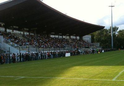 Le stade de la Source d'Orléans accueillera les Bleues le 4 juillet