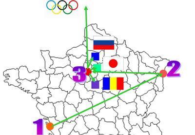 JO 2012 - Le programme de préparation des Bleues