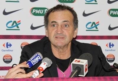 """Bruno BINI - """"Ce match n'était pas une finalité"""""""