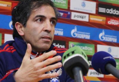 Farid BENSTITI démissionne de son poste de sélectionneur en RUSSIE