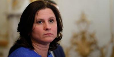 La Ministre Roxana Maracineanu