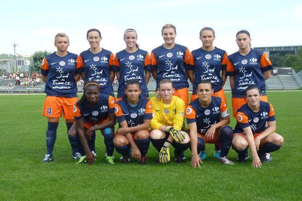 Le Montpellier HSC version 2012/2013