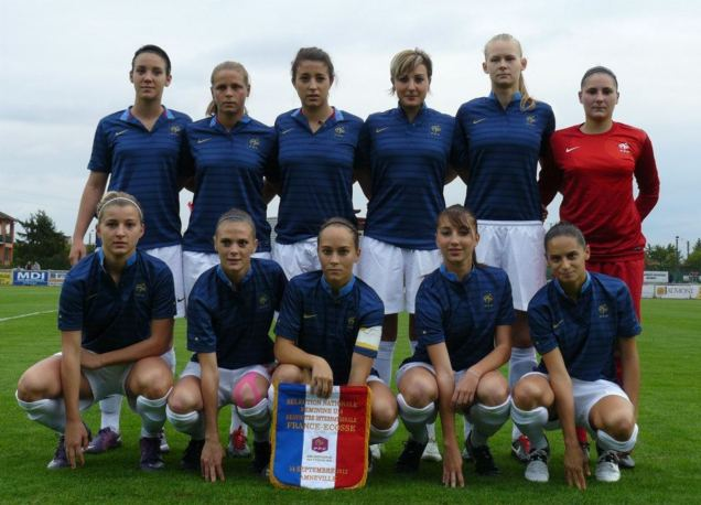 La sélection U19 (photo LLF)
