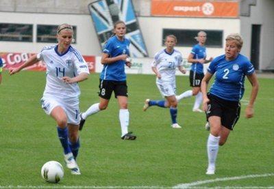 Euro 2013 - La FINLANDE et la FRANCE qualifiées