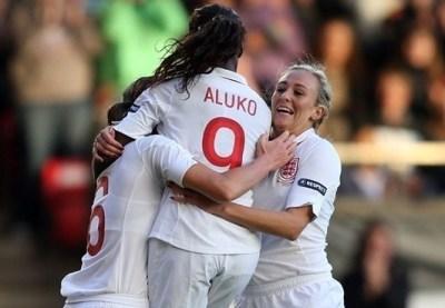 Avec sa victoire sur la Croatie, l'Angleterre devance les Pays-Bas (photo uefa.com)