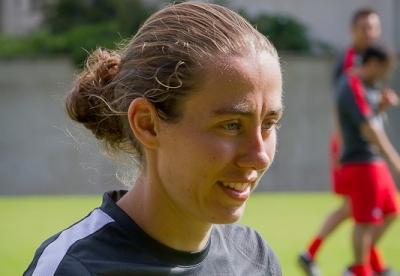 D1 – Sabrina DELANNOY (PSG) : « Un nouveau souffle »