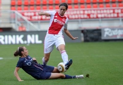 Le PSG avait débuté sa nouvelel ère en amical face à l'Ajax