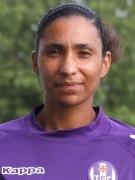 """D1 - Marie-Ange KRAMO (Toulouse FC) : """"Je ne regrette rien"""""""