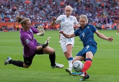 BLEUES - En route vers l'Euro 2013