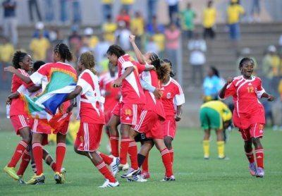 La Guinée Equatoriale et la RD Congo partagent la première place