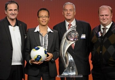 EURO 2013 - Les réactions des sélectionneurs du groupe des Bleues