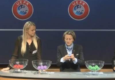 Euro U19 - Le tirage au sort du premier tour de qualification 2013-2014