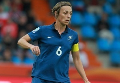 Bleues - Sandrine SOUBEYRAND : « On joue sans complexe »