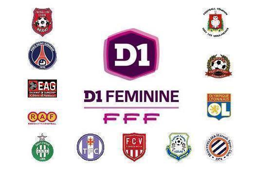 D1 - Le FCF Juvisy revient dans la course