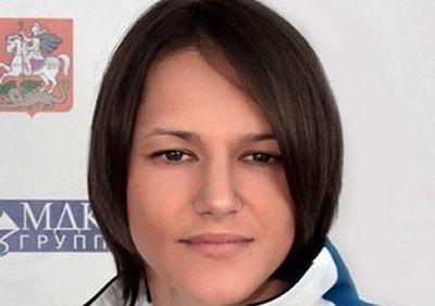 D1 - La gardienne ukrainienne, Iryna ZVARICH, au FCF JUVISY