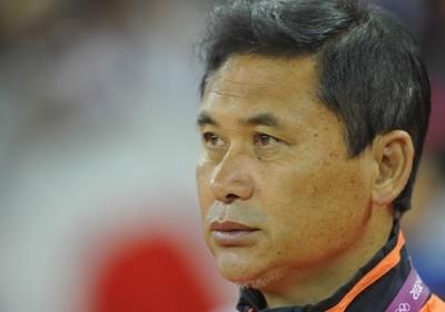 FIFA - Et l'entraîneur de l'année est ?