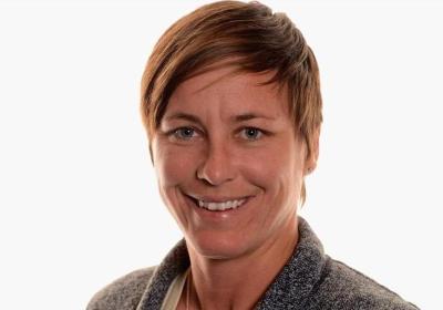 FIFA - Abby WAMBACH joueuse de l'année 2012