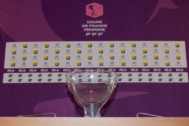 Coupe de France - Le tirage au sort complet : les D1 épargnées